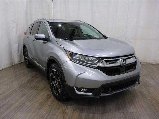 2018 Honda CR-V Touring (Stk: 1850381) in Calgary - Image 2 of 29