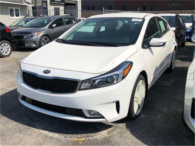 2017 Kia Forte Sx Sx For Sale In Orillia Orillia Kia