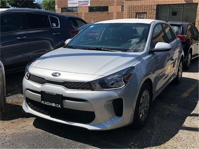2018 Kia Rio5  (Stk: 6457) in Richmond Hill - Image 1 of 5