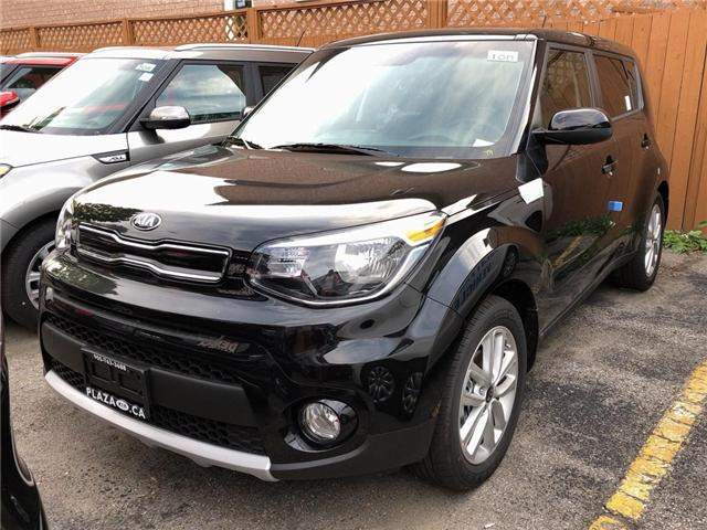 2019 Kia Soul EX (Stk: 6597) in Richmond Hill - Image 1 of 5