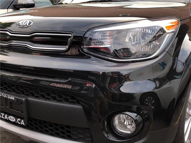2019 Kia Soul EX (Stk: 6597) in Richmond Hill - Image 2 of 5
