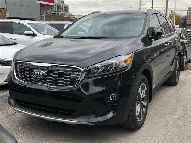2019 Kia Sorento EX (Stk: 6684) in Richmond Hill - Image 1 of 5
