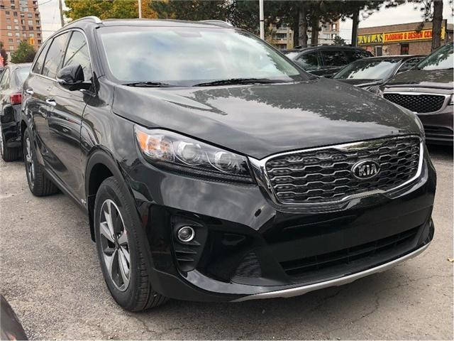 2019 Kia Sorento EX (Stk: 6684) in Richmond Hill - Image 2 of 5