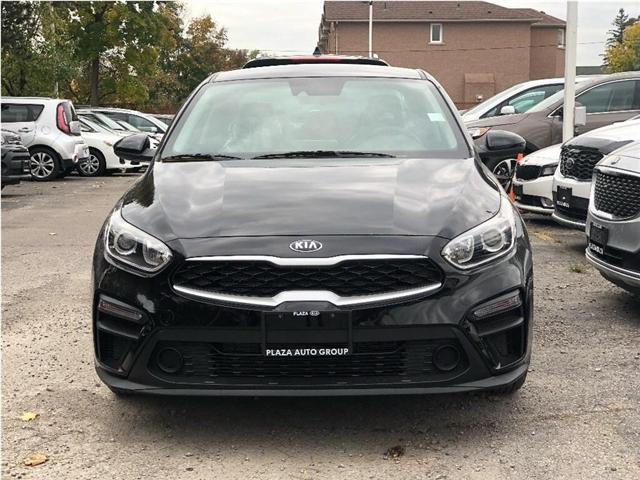 2019 Kia Forte LX (Stk: 6678) in Richmond Hill - Image 2 of 5