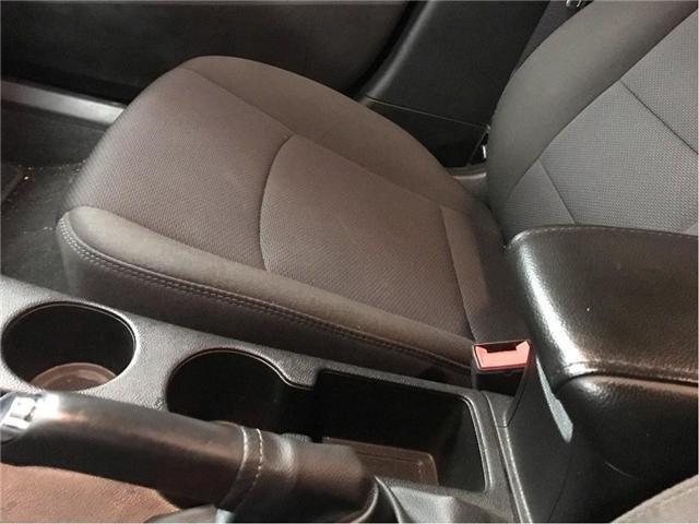 2017 Chevrolet Cruze LT Manual (Stk: 565360) in NORTH BAY - Image 28 of 30