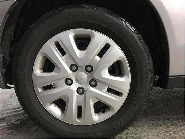 2017 Dodge Grand Caravan CVP/SXT (Stk: 769074) in NORTH BAY - Image 8 of 30