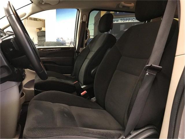 2017 Dodge Grand Caravan CVP/SXT (Stk: 769074) in NORTH BAY - Image 13 of 30