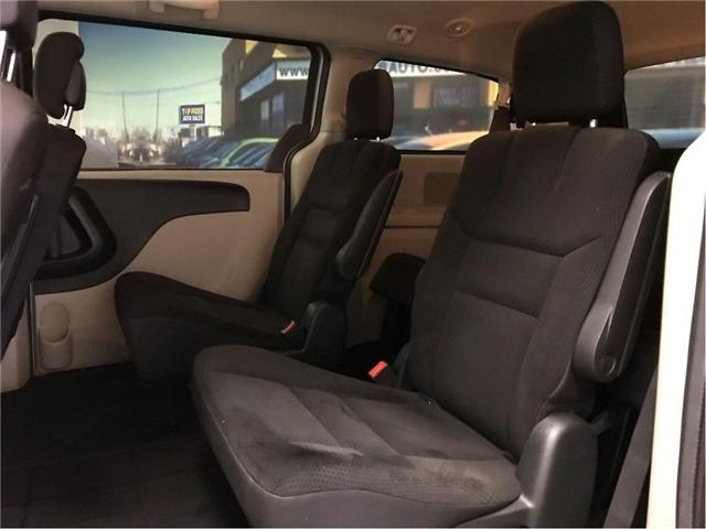 2017 Dodge Grand Caravan CVP/SXT (Stk: 769074) in NORTH BAY - Image 15 of 30