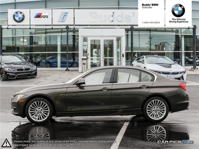 2014 BMW 328d xDrive (Stk: DB5440) in Oakville - Image 2 of 25