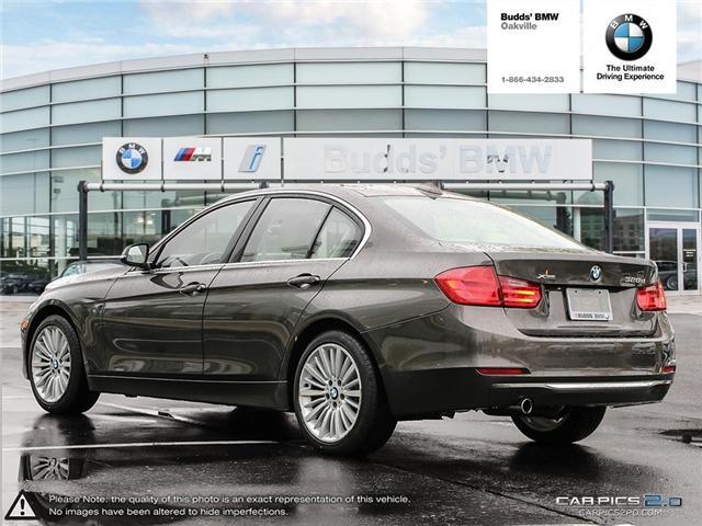 2014 BMW 328d xDrive (Stk: DB5440) in Oakville - Image 3 of 25