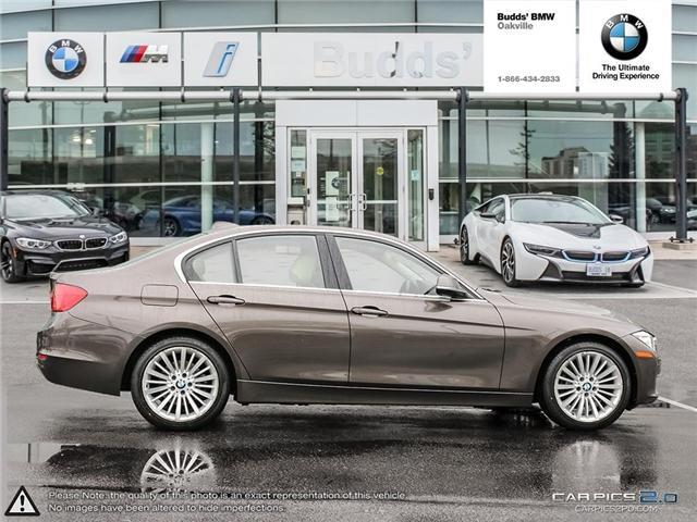 2014 BMW 328d xDrive (Stk: DB5440) in Oakville - Image 6 of 25