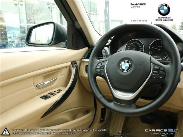 2014 BMW 328d xDrive (Stk: DB5440) in Oakville - Image 9 of 25