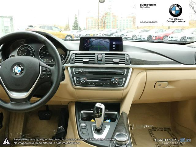 2014 BMW 328d xDrive (Stk: DB5440) in Oakville - Image 10 of 25