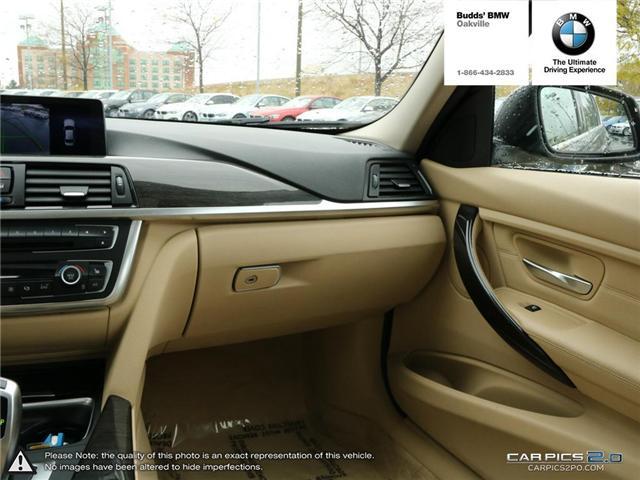 2014 BMW 328d xDrive (Stk: DB5440) in Oakville - Image 11 of 25