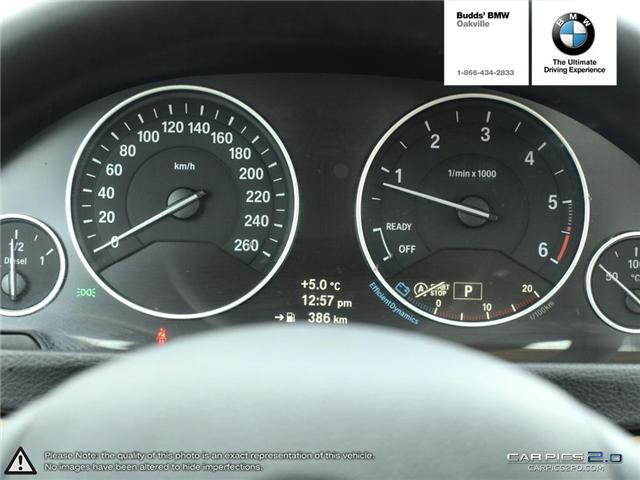 2014 BMW 328d xDrive (Stk: DB5440) in Oakville - Image 15 of 25