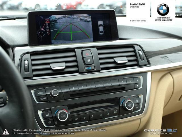 2014 BMW 328d xDrive (Stk: DB5440) in Oakville - Image 16 of 25