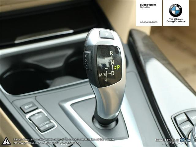 2014 BMW 328d xDrive (Stk: DB5440) in Oakville - Image 17 of 25