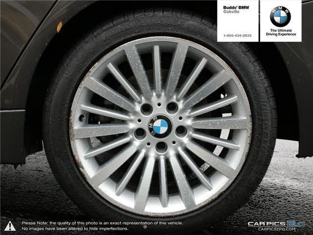 2014 BMW 328d xDrive (Stk: DB5440) in Oakville - Image 18 of 25