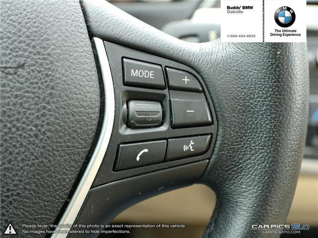 2014 BMW 328d xDrive (Stk: DB5440) in Oakville - Image 21 of 25