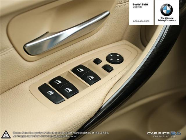 2014 BMW 328d xDrive (Stk: DB5440) in Oakville - Image 22 of 25