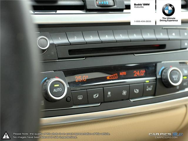 2014 BMW 328d xDrive (Stk: DB5440) in Oakville - Image 25 of 25