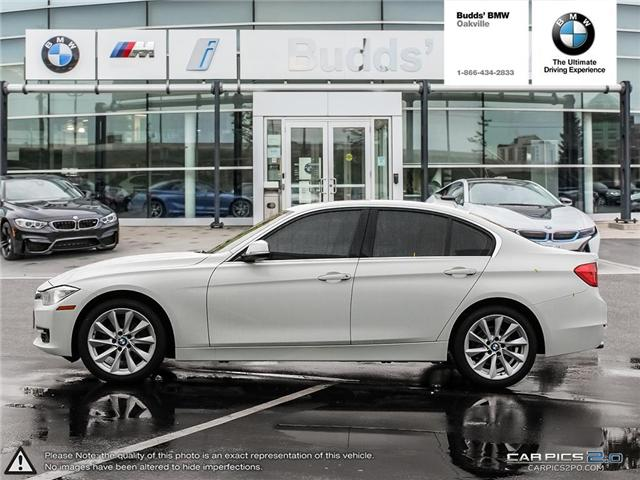 2014 BMW 328i xDrive (Stk: DB5443) in Oakville - Image 2 of 25