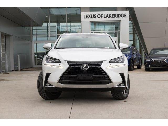 2019 Lexus NX 300 Base (Stk: L19106) in Toronto - Image 2 of 30