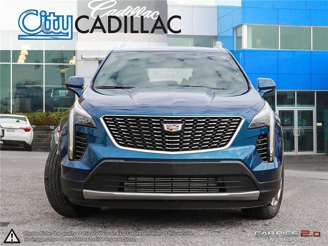 2019 Cadillac XT4 Premium Luxury (Stk: 2908636) in Toronto - Image 2 of 26