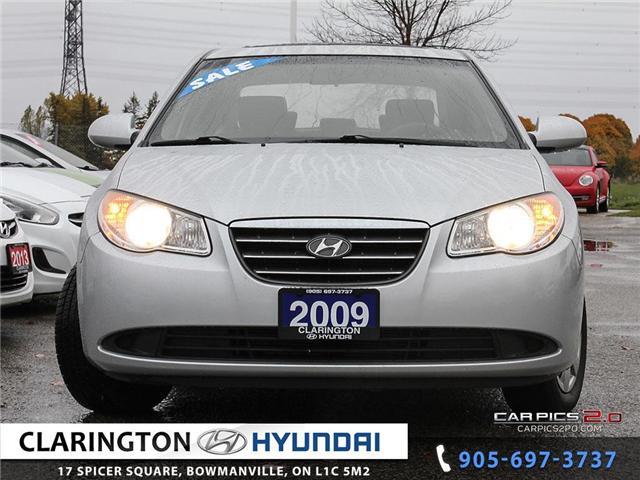 2009 Hyundai Elantra GL (Stk: 18184A) in Clarington - Image 2 of 27