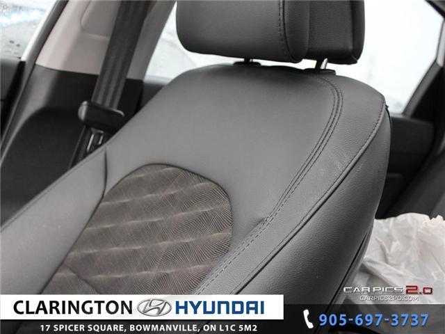 2016 Hyundai Sonata Sport Tech (Stk: 18472B) in Clarington - Image 17 of 27
