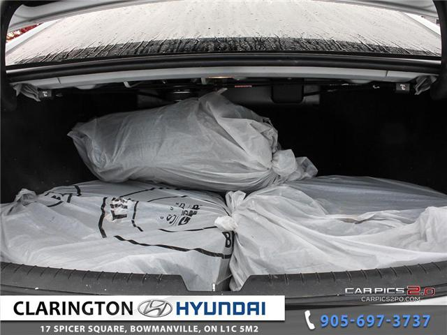 2016 Hyundai Sonata Sport Tech (Stk: 18472B) in Clarington - Image 25 of 27