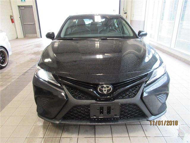 2018 Toyota Camry SE (Stk: 15720A) in Toronto - Image 2 of 15