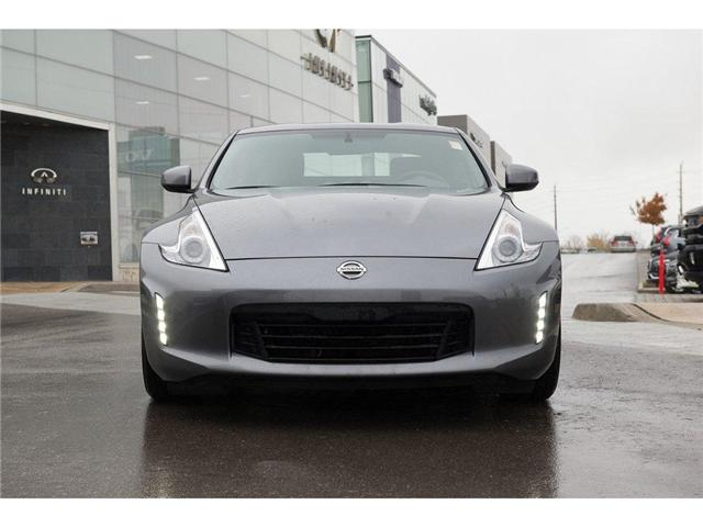 2016 Nissan 370Z  (Stk: 60541A) in Ajax - Image 2 of 20