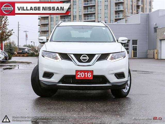 2016 Nissan Rogue S (Stk: P2709) in Unionville - Image 2 of 26