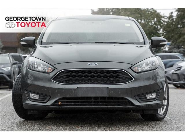 2015 Ford Focus SE (Stk: 15-51801) in Georgetown - Image 2 of 20
