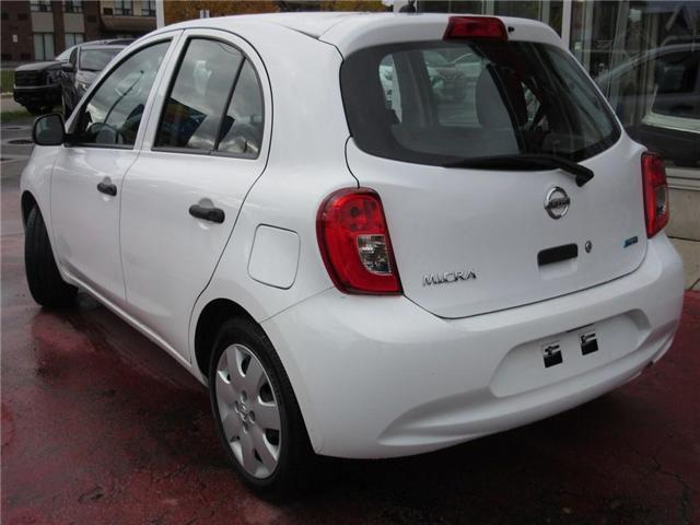 2015 Nissan Micra S (Stk: N18247A) in Hamilton - Image 3 of 18