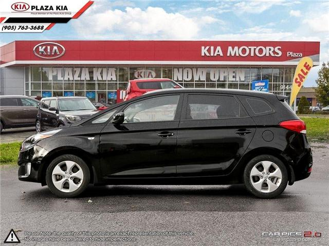 2014 Kia Rondo  (Stk: 6482A) in Richmond Hill - Image 3 of 27