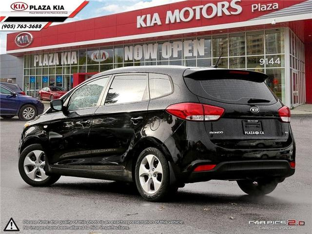 2014 Kia Rondo  (Stk: 6482A) in Richmond Hill - Image 4 of 27