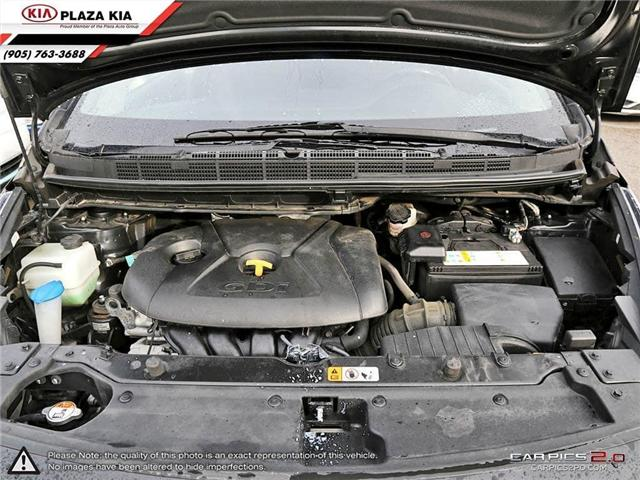 2014 Kia Rondo  (Stk: 6482A) in Richmond Hill - Image 8 of 27