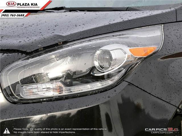 2014 Kia Rondo  (Stk: 6482A) in Richmond Hill - Image 10 of 27