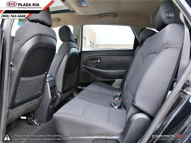 2014 Kia Rondo  (Stk: 6482A) in Richmond Hill - Image 25 of 27