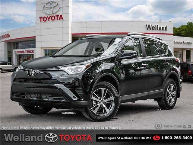 2018 Toyota RAV4 LE (Stk: RAV6213) in Welland - Image 1 of 24