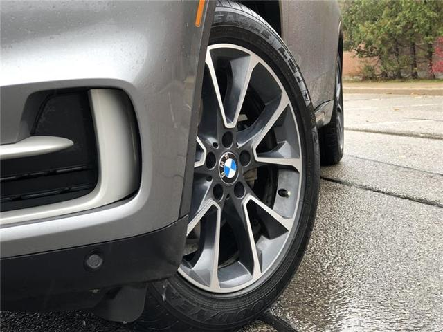 2016 BMW X5 xDrive35i (Stk: B18421T1) in Barrie - Image 2 of 21