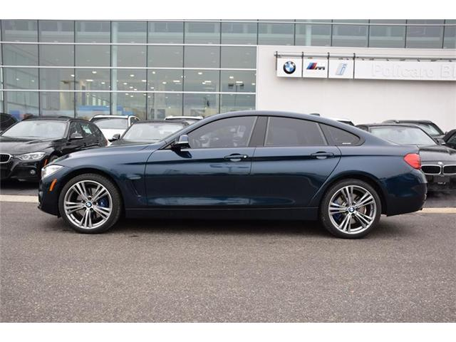 2016 BMW 428i xDrive Gran Coupe (Stk: P137463) in Brampton - Image 2 of 14