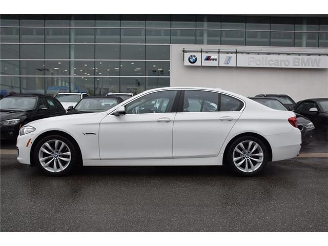 2016 BMW 528i xDrive (Stk: P144307) in Brampton - Image 2 of 14