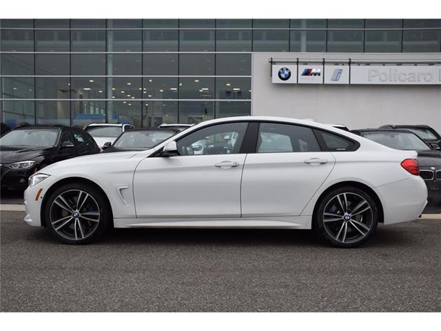 2016 BMW 435i xDrive Gran Coupe (Stk: P344821) in Brampton - Image 2 of 14