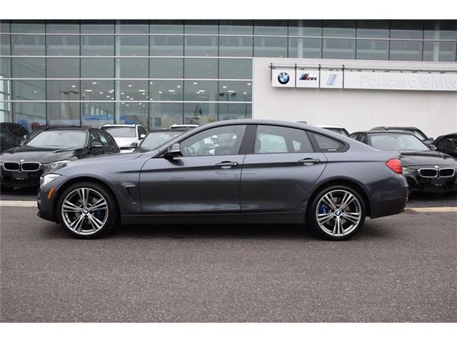 2015 BMW 428i xDrive Gran Coupe (Stk: P415300) in Brampton - Image 2 of 14