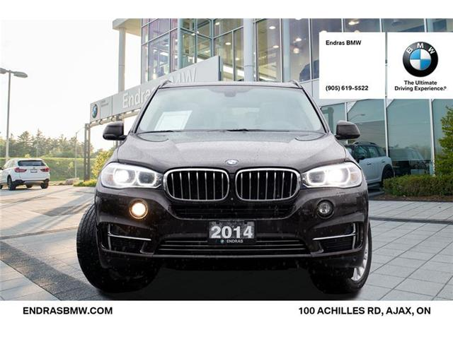 2014 BMW X5 35i (Stk: P5653) in Ajax - Image 2 of 22