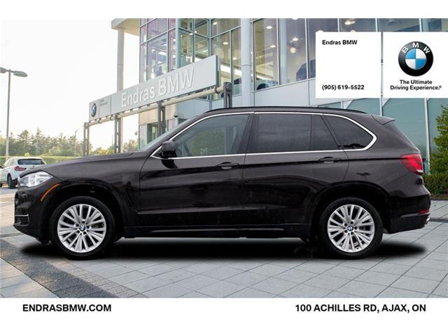 2014 BMW X5 35i (Stk: P5653) in Ajax - Image 3 of 22