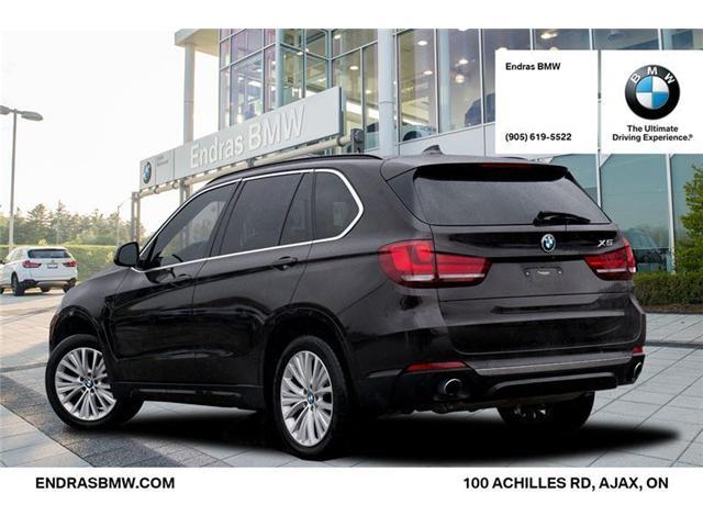 2014 BMW X5 35i (Stk: P5653) in Ajax - Image 4 of 22